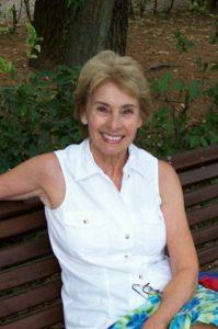 Sandy Jacobs headshot