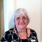 Marietta Huggard headshot